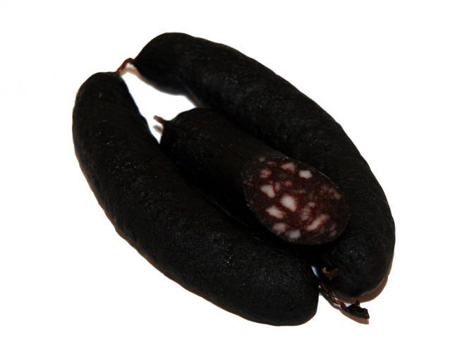 Schwarzwürstle